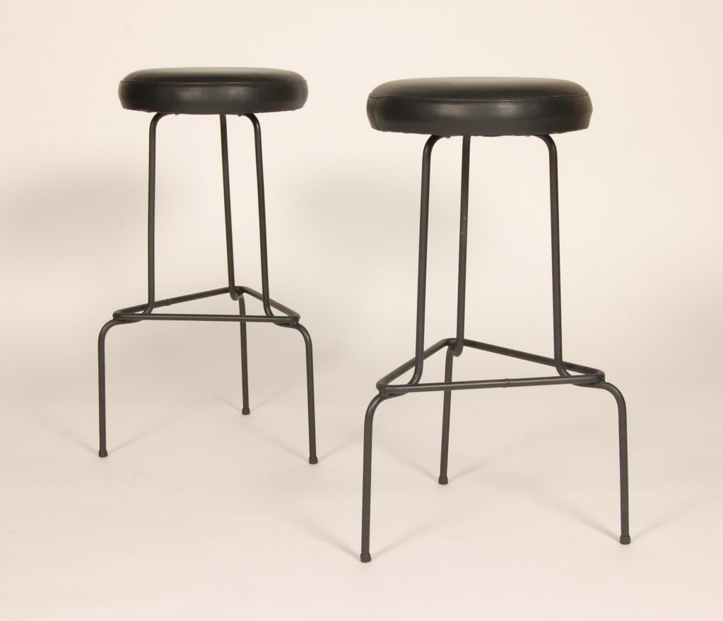 Wrought Iron Bar Stools at 1stdibs : 836913476726532 from www.1stdibs.com size 1023 x 878 jpeg 45kB