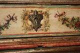 "Early 19th century Italian ""Lacca Povera"" Commode image 10"