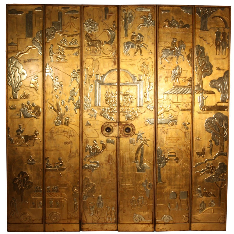 residential accordion doors images