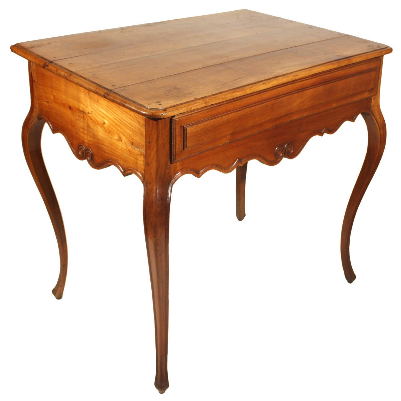 18th century louis xv side table at 1stdibs - Table louis xv ...