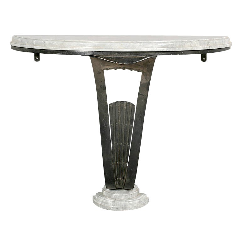 Art deco console tables for sale - Used console table for sale ...