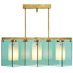 Max Ingrand Ceiling light
