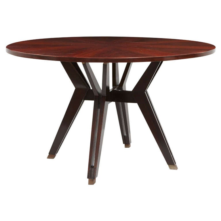 Dinette Table by Ico Parisi at 1stdibs : 1073834l from 1stdibs.com size 768 x 768 jpeg 26kB