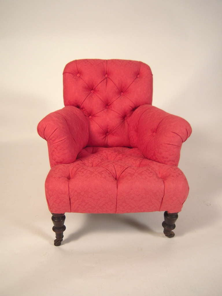 child upholstered chair 3