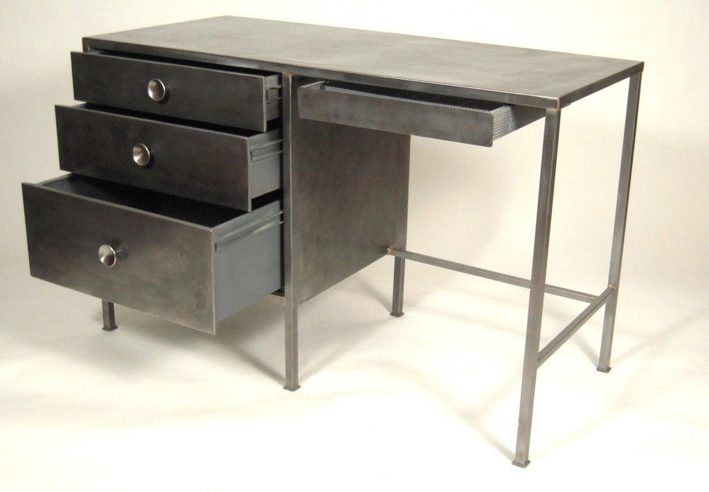 Charmant Vintage Steel Furniture. Vintage American Steel Furniture Q