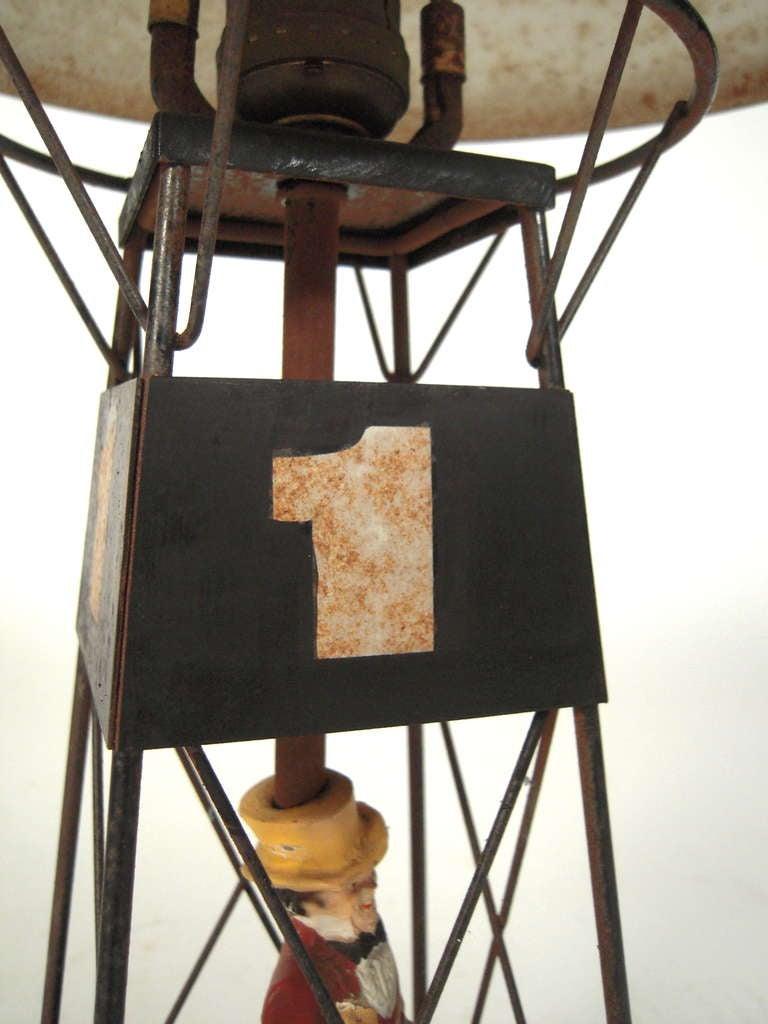 Johnnie Walker Buoy Lamp At 1stdibs