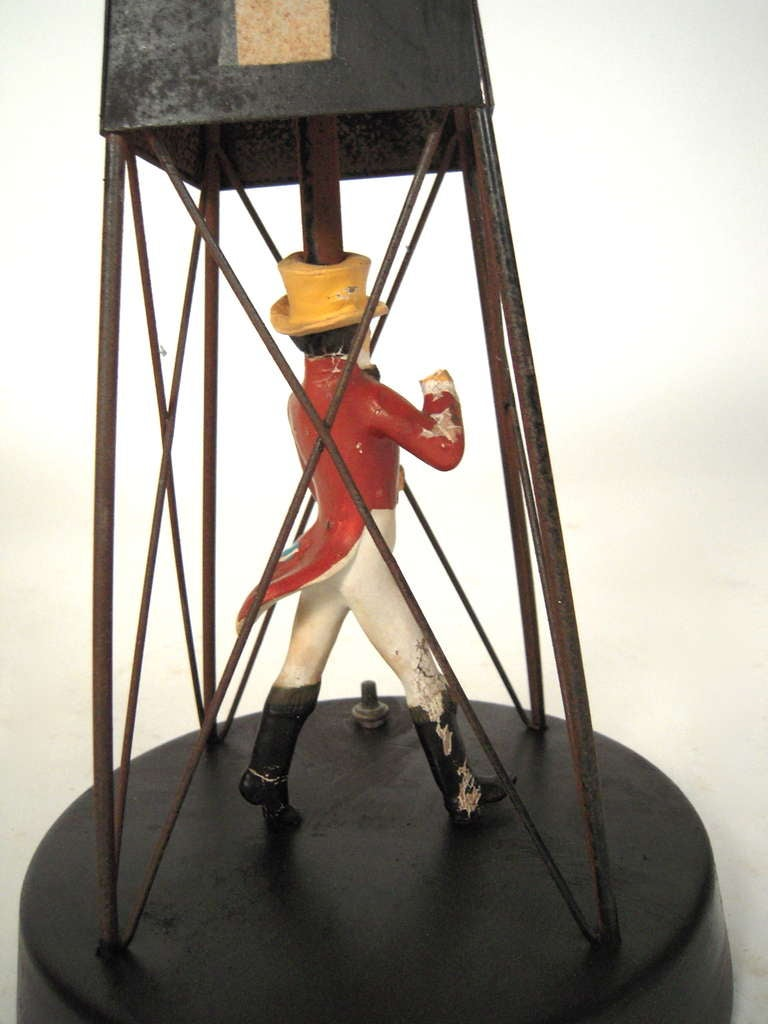 Johnnie Walker Buoy Lamp At 1stdibs