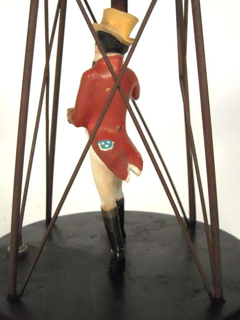Johnnie Walker Buoy Lamp For Sale 3