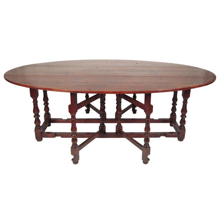 969194 for Gateleg dining table