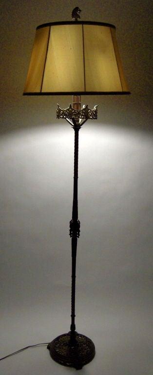 OSCAR BACH FLOOR LAMP image 5
