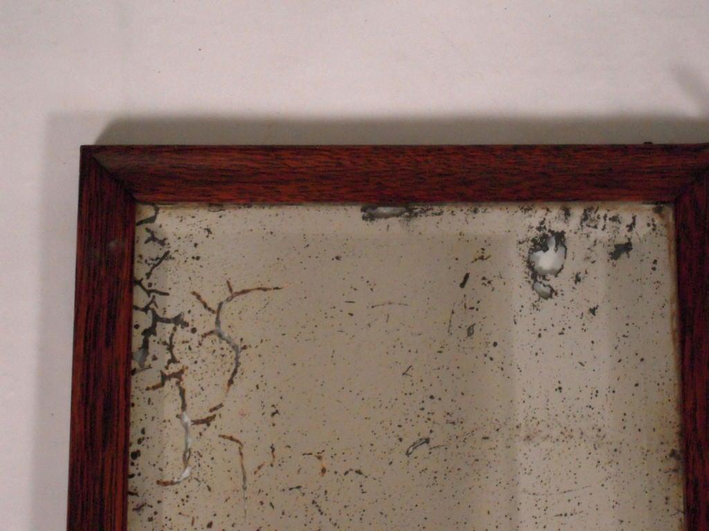 3 Part Folding Table Or Wall Mirror Circa 1905 At 1stdibs