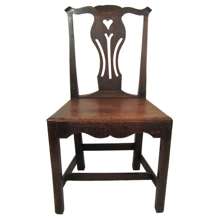 Chippendale Chairs Antique Chippendale Chair