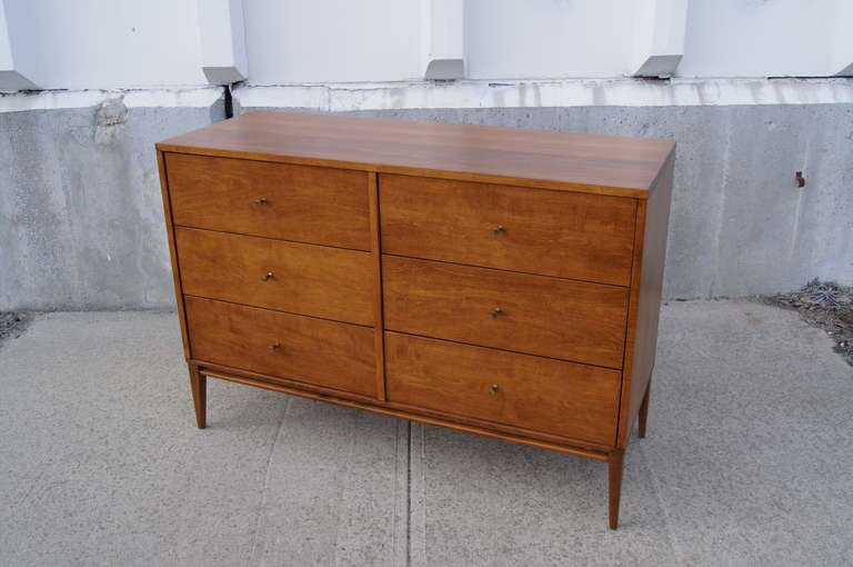 Planner Group Dresser by Paul McCobb for Winchendon