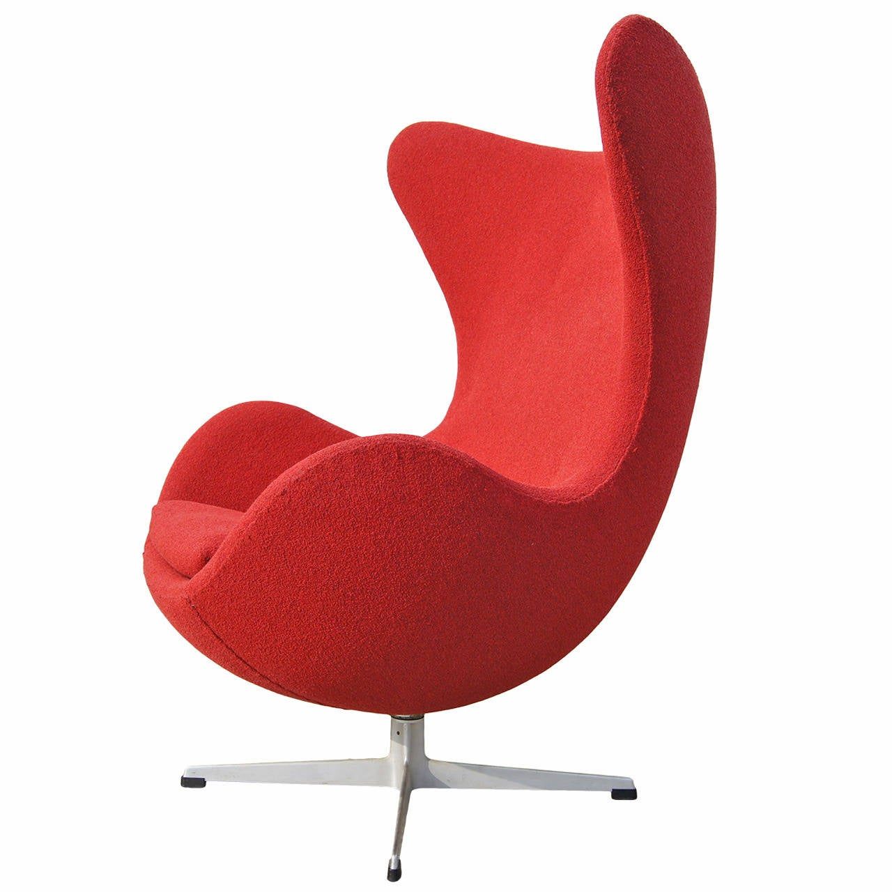 this egg chair by arne jacobsen for fritz hansen is no longer. Black Bedroom Furniture Sets. Home Design Ideas