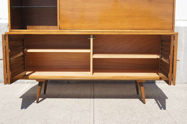 Planner Group Secretary Cabinet by Paul McCobb for