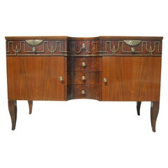 Novecento Collection Sideboard by John Widdicomb