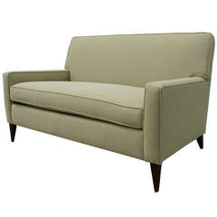 Small Settee by Paul McCobb