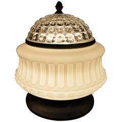 Art Deco Italian Ceiling Lamp