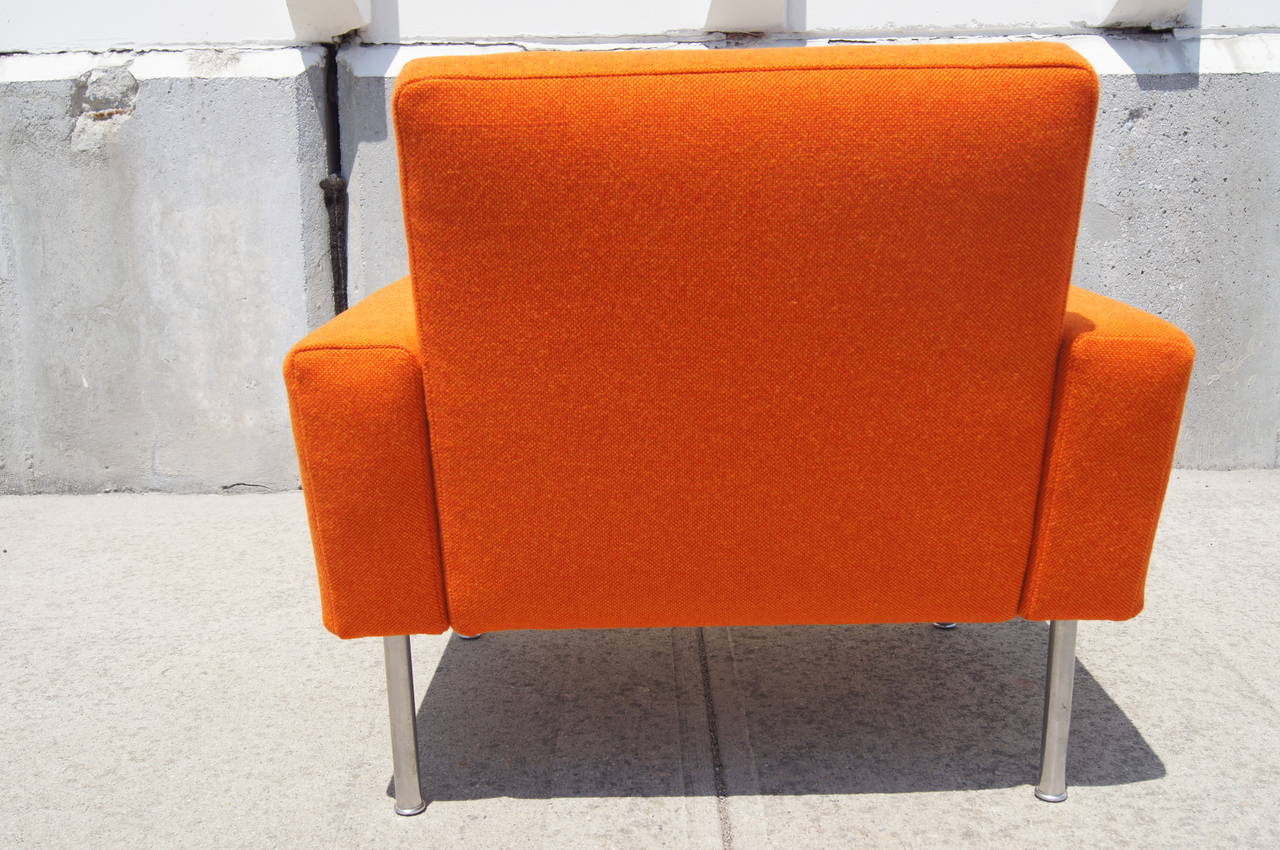 Airport Lounge Chair By Hans Wegner At 1stdibs