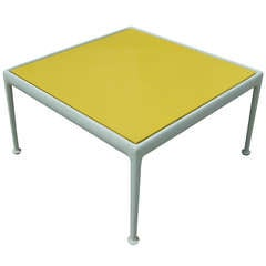 1966 Collection Square Coffee Table by Richard Schultz for Knoll