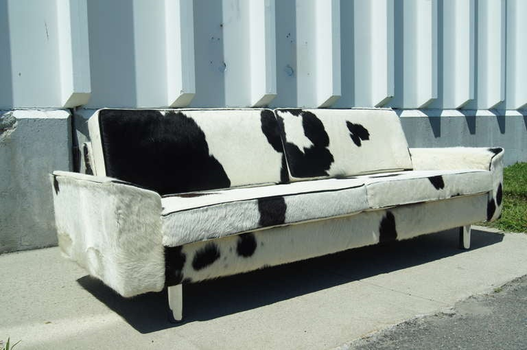 This Stunning Sofa Was Sold By Illums Bolighus, The Renowned And Visionary  Design Store In