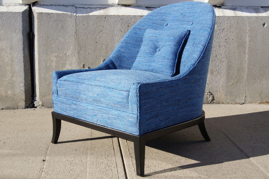 Low Armchair by Harvey Probber 2