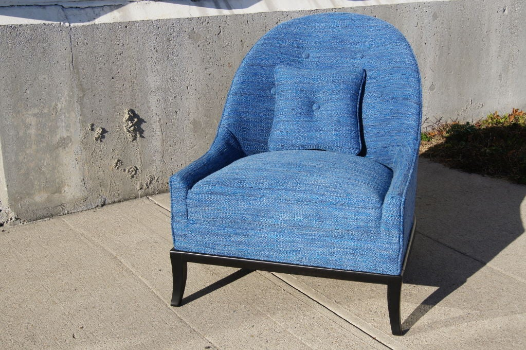 Low Armchair by Harvey Probber 3