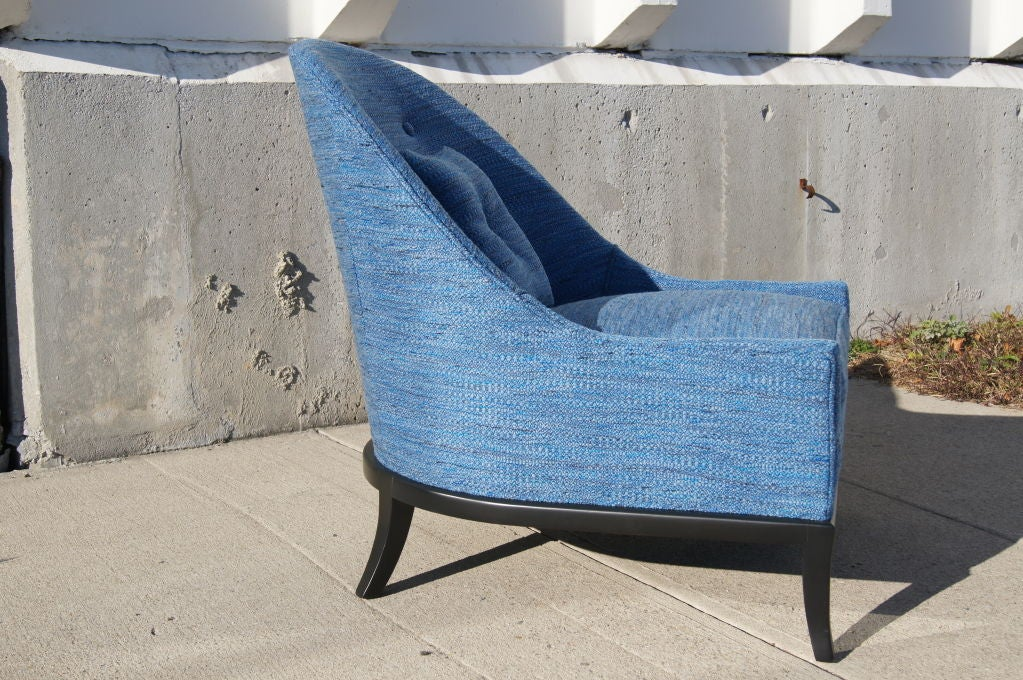 Low Armchair by Harvey Probber 4
