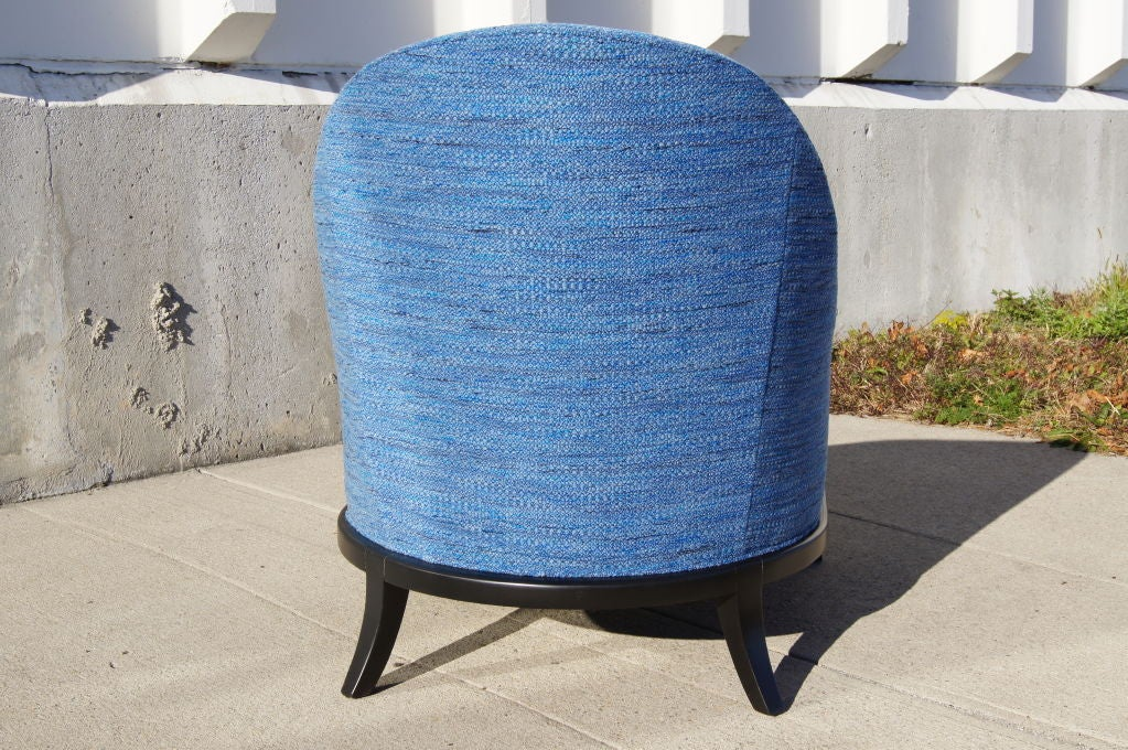Low Armchair by Harvey Probber 5
