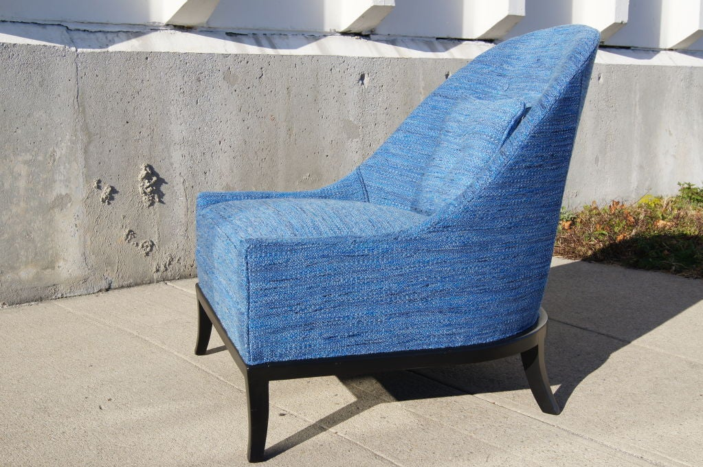 Low Armchair by Harvey Probber 6