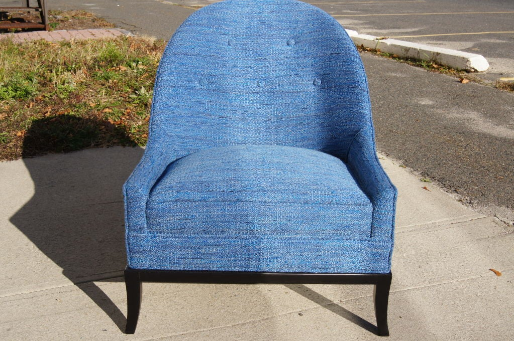 Low Armchair by Harvey Probber 7