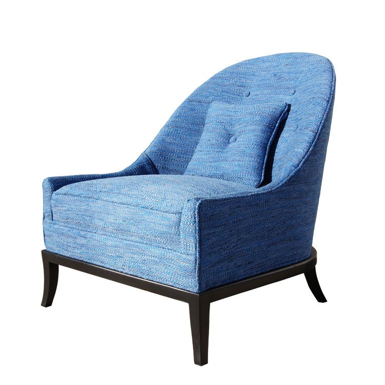 Low Armchair by Harvey Probber