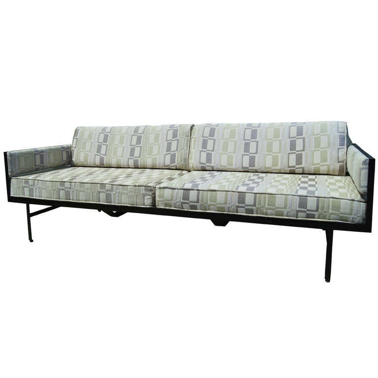 danish sofa after fritz hansen for sale at 1stdibs. Black Bedroom Furniture Sets. Home Design Ideas