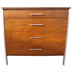Walnut Dresser by Paul McCobb for Calvin