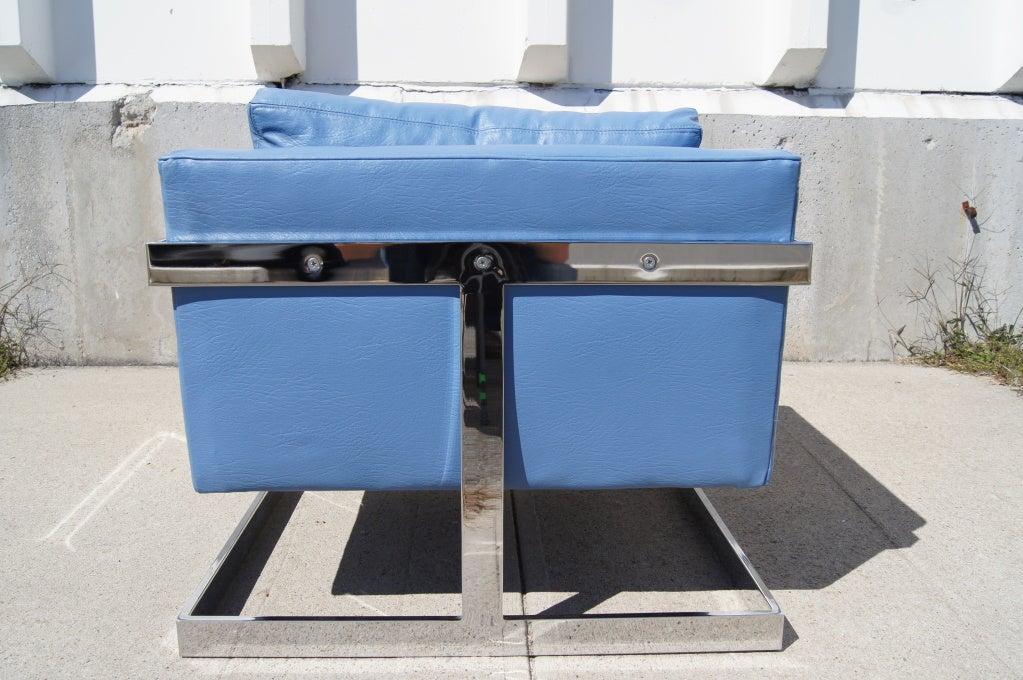 Club Chair by Milo Baughman for Thayer Coggin 6
