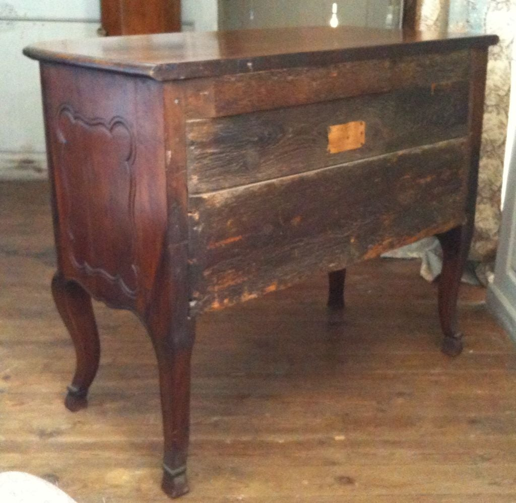 19th Century Louis XV Style Commode 6
