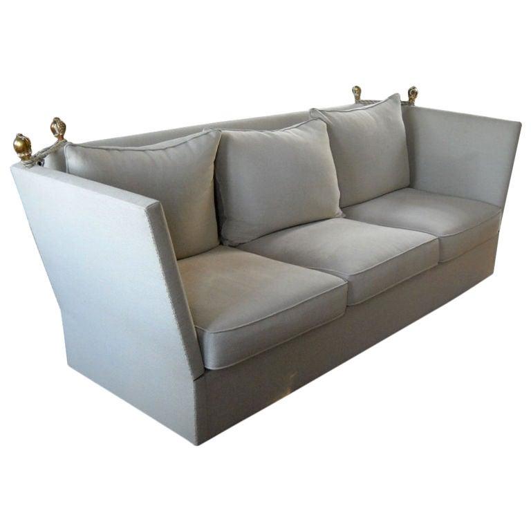 knole sofa at 1stdibs