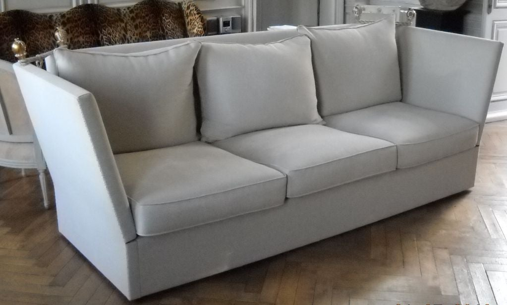 Upholstery Knole Sofa