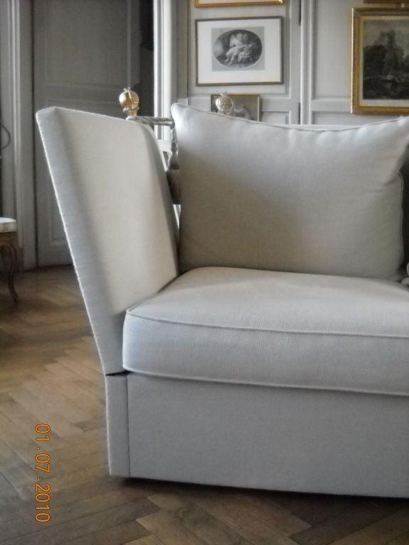 Knole Sofa 1