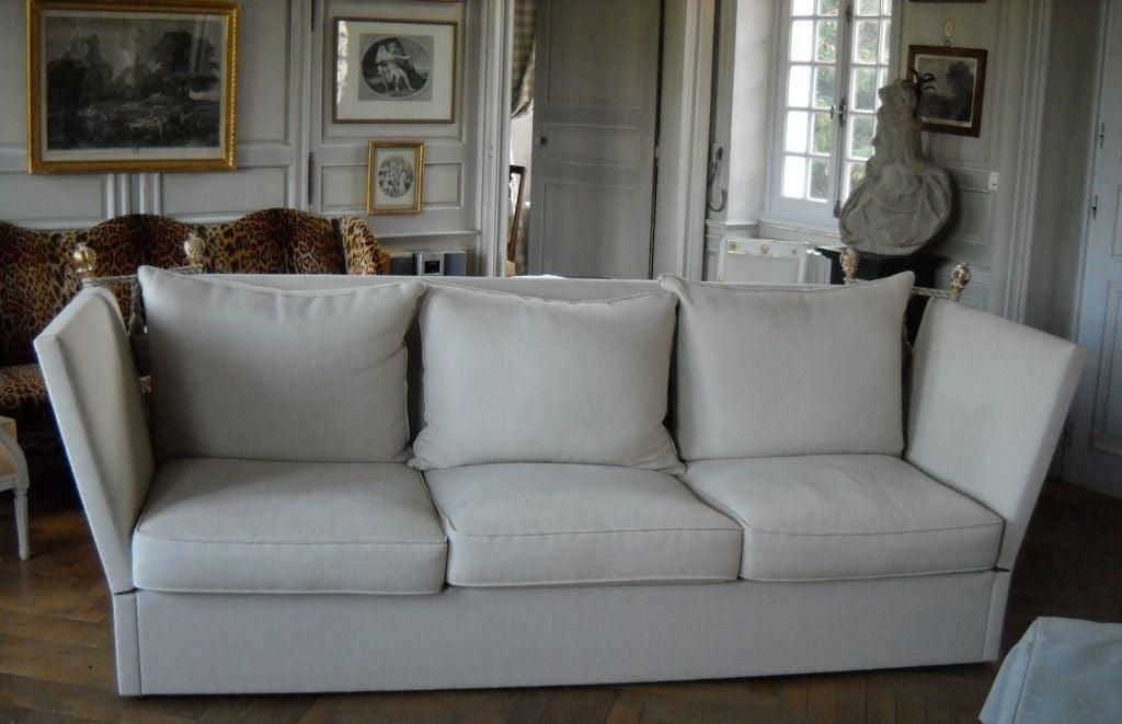 Knole Sofa 3