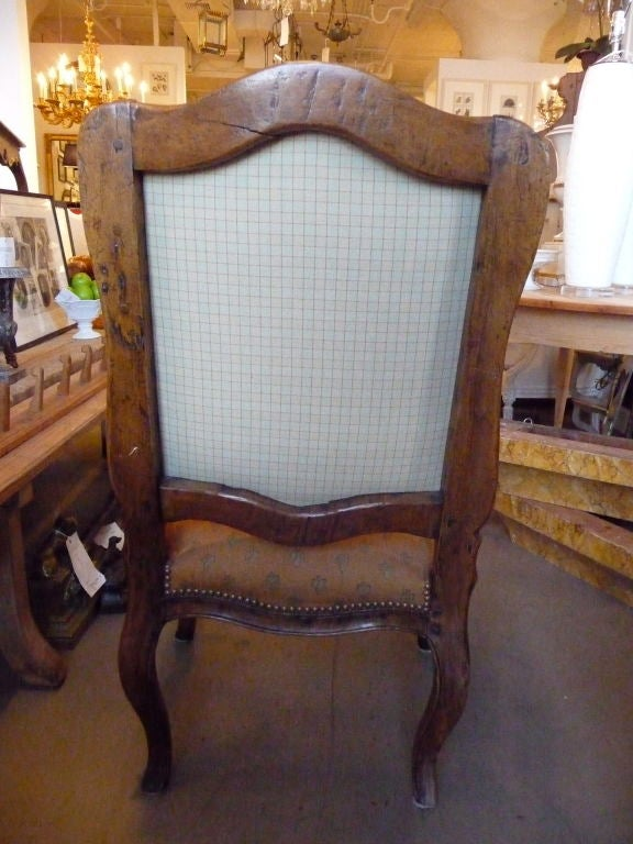 18th Century Period Louis XV Armchair 5