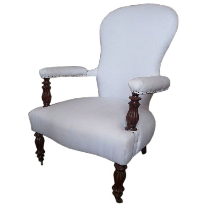 19th Century Occasional Chair