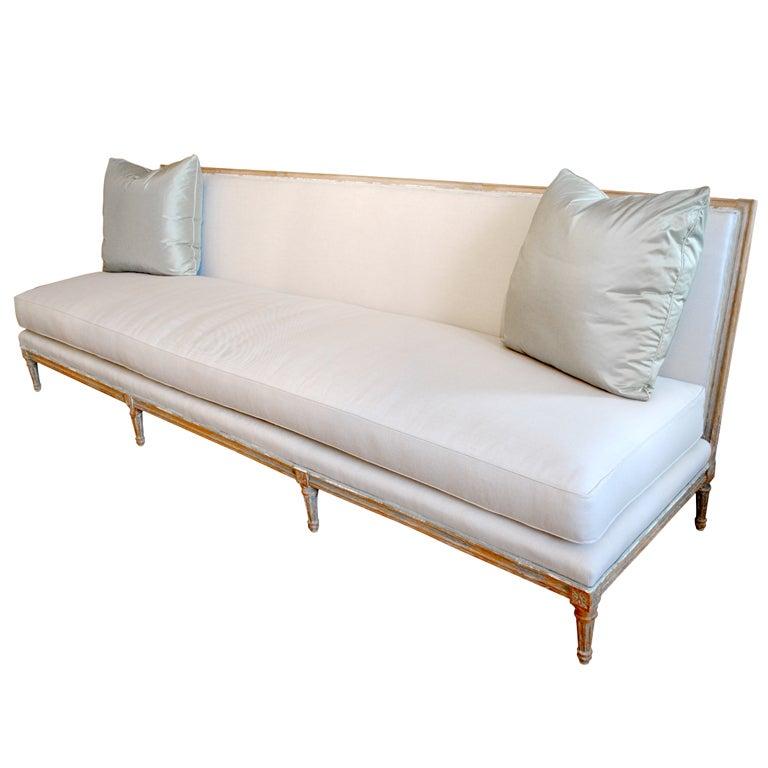 108 Louis Xvi Style Sofa At 1stdibs