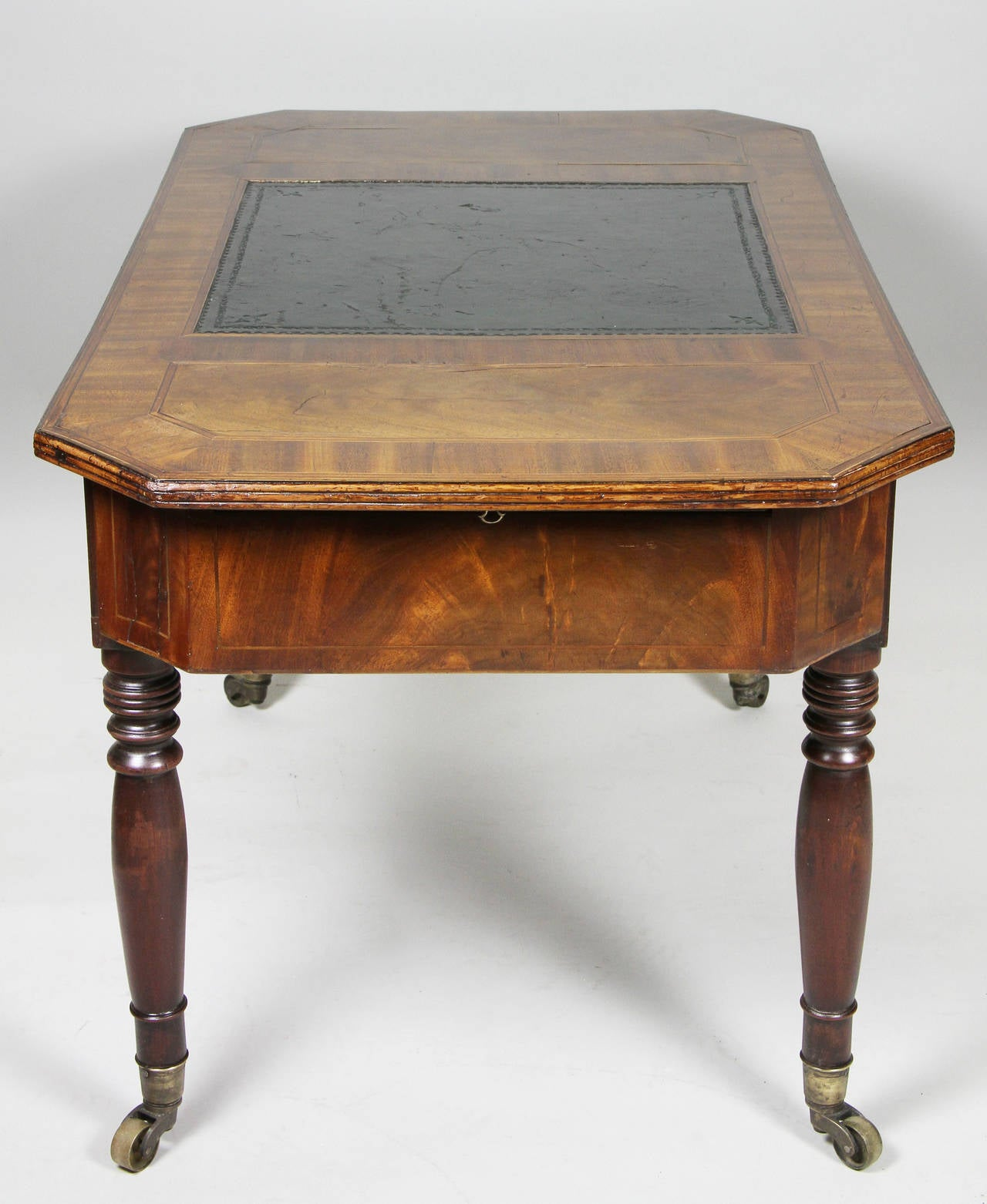 Unusual regency miniature writing or coffee table at 1stdibs for Quirky coffee tables