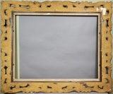 Large Italian Baroque Style Giltwood Frame image 5