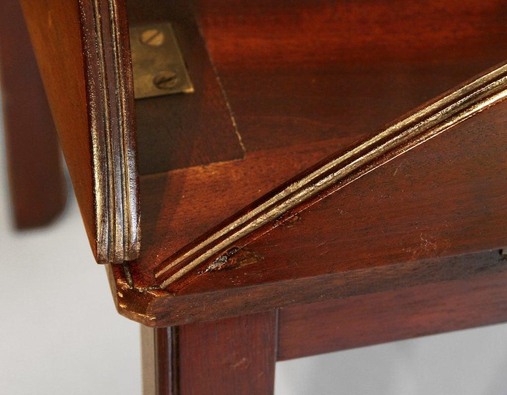 george iv mahogany butlers tray table at 1stdibs