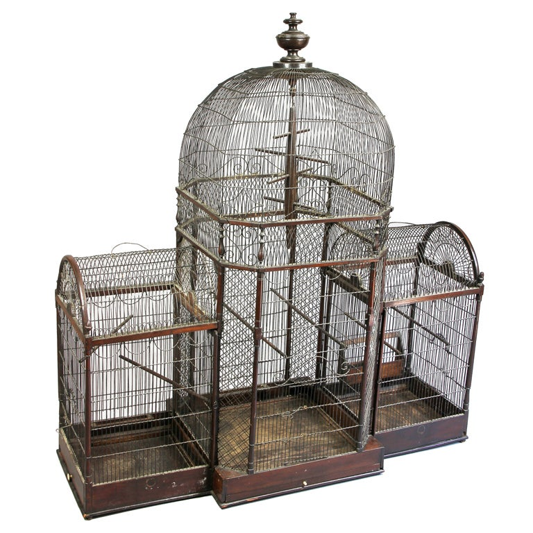 Furniture Bird Cages For Sale