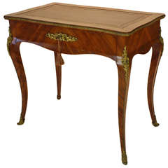French Louis XV Style Ladies Writing Desk