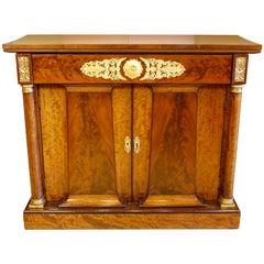 French Empire Period Cabinet