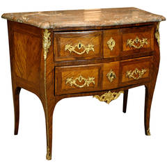 French Louis XV Period Petite Commode
